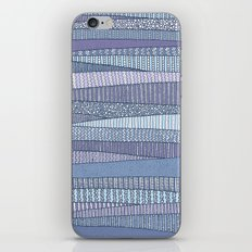 Winter Fields iPhone & iPod Skin