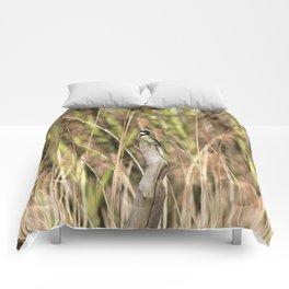 Great Tit Comforters
