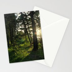 Entering Narnia Stationery Cards