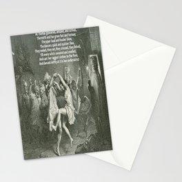Tam O'Shanter Burns Night Celebrations Stationery Cards
