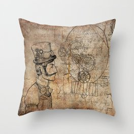Gentry Throw Pillow
