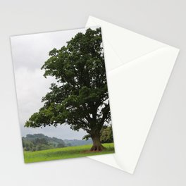 Strong Roots Stationery Cards