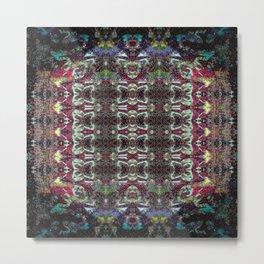 Magic Carpet 3 Metal Print