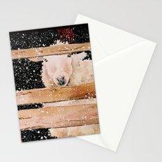 virgin wool Stationery Cards