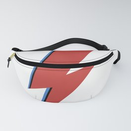 Bowie Bolt Fanny Pack