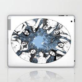 asc 783 Les piliers du ciel (The last meal) Laptop & iPad Skin