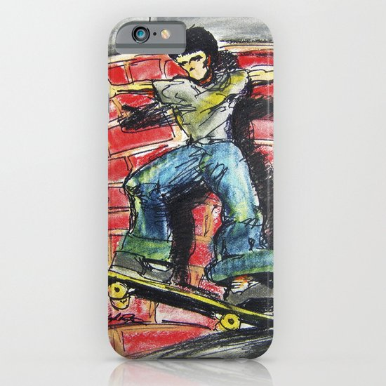Bust a Move iPhone & iPod Case