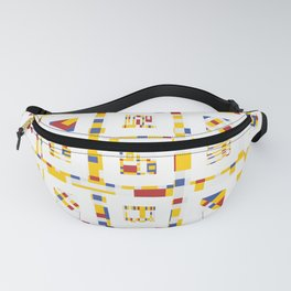 BWBW 001 Fanny Pack