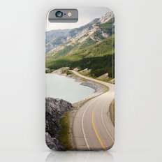 Icefields Parkway iPhone 6s Slim Case