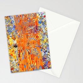 MESSY AROUND! Stationery Cards