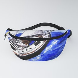Sailing Away Fanny Pack