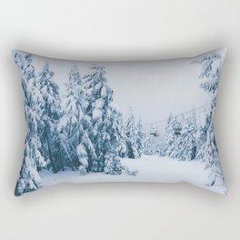 Do you even lift? Rectangular Pillow