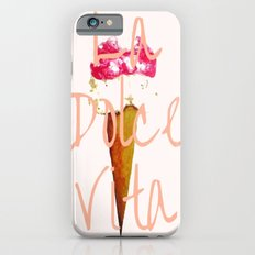 The Sweet Life iPhone 6 Slim Case