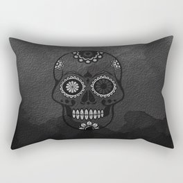 Day of the Dead Rectangular Pillow
