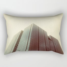 Monument Rectangular Pillow