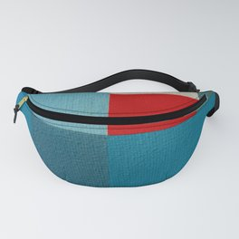 Aquarius Fanny Pack