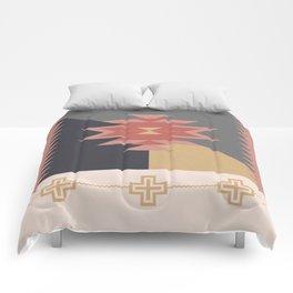 DREAM CATCHERS // Red valley Comforters