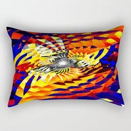 kreisell Rectangular Pillow