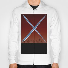 The Confederation Hoody