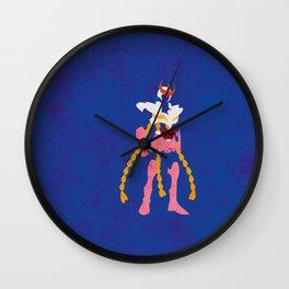 Phoenix Ikki Wall Clock