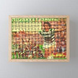 McGarvey Magic Moment Framed Mini Art Print