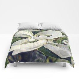 Magic Dogwood. Comforters