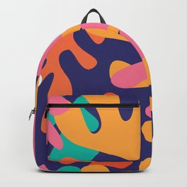 Matisse Pattern 010 Backpack