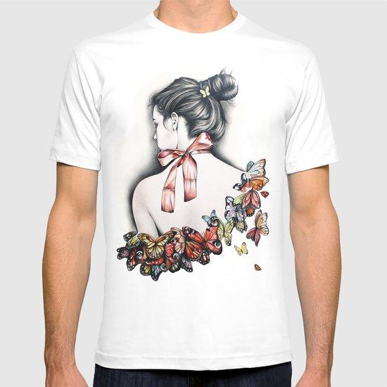 L'effet papillon T-shirt