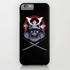Darth Samurai iPhone 6 Slim Case