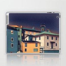 Castles at Night Laptop & iPad Skin