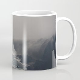 The Moody Days 6 Coffee Mug