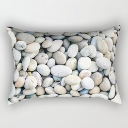 Stoned Rectangular Pillow