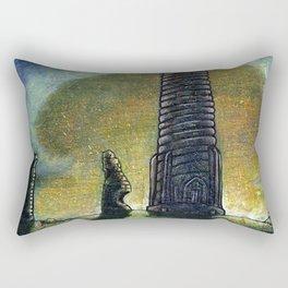 Of Kathia that was Rectangular Pillow