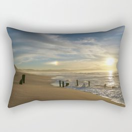 Fort Ord Dunes State Park Rectangular Pillow