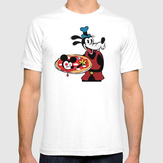 MICKEY'S PIZZA T-shirt