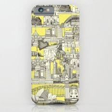 AUSTRALIA toile de jouy iPhone 6s Slim Case