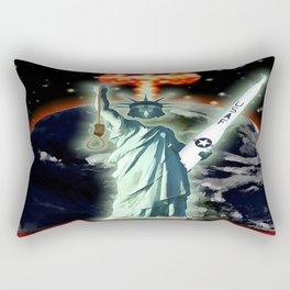 FREEDOOM FOR ALL!!! – 013 Rectangular Pillow