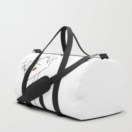 little boy Duffle Bag