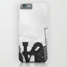 Philly Love iPhone 6s Slim Case