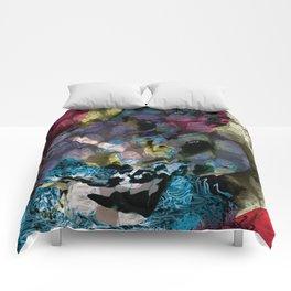 Hug of sin Comforters