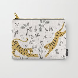 Tiger Dive Carry-All Pouch