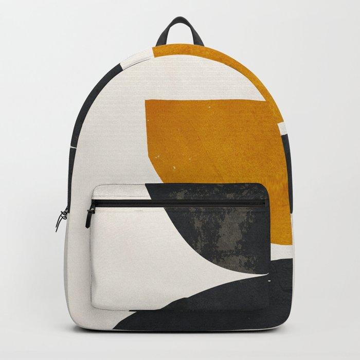 abstract minimal 23 Rucksack