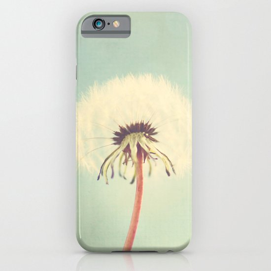 life is but a dream iPhone & iPod Case