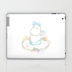 Sleepyhead Laptop & iPad Skin