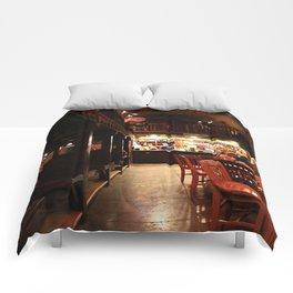 Irish Pub Comforters