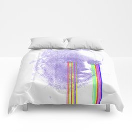 Lacryma Color 4 Comforters
