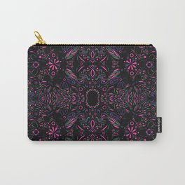 Modern Tribal Carry-All Pouch