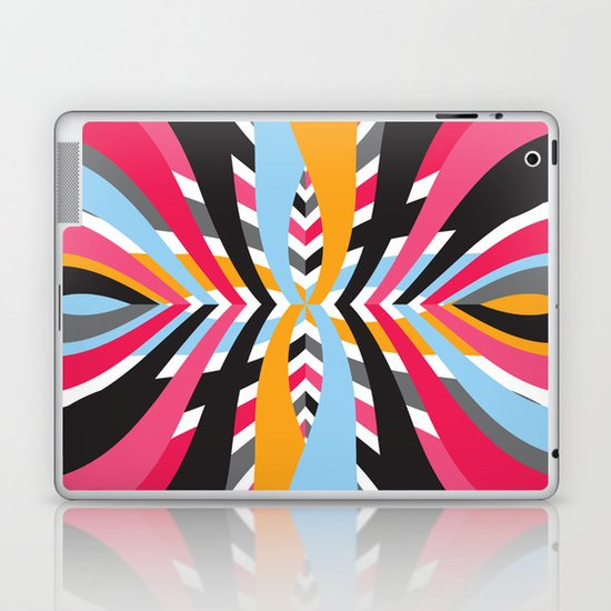 Mix #107 Laptop & iPad Skin