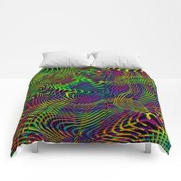 Disordant Comforters
