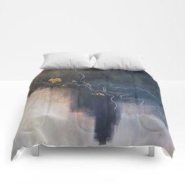 Unto Ashes Comforters